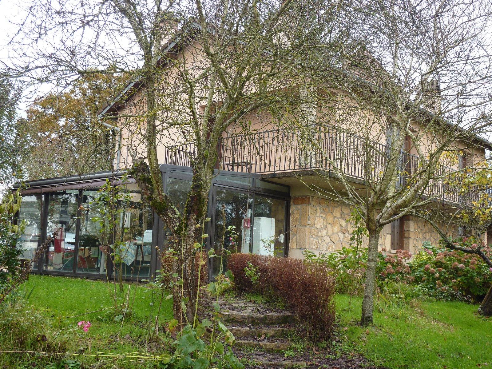 Offres de vente Villa Les albres 12220