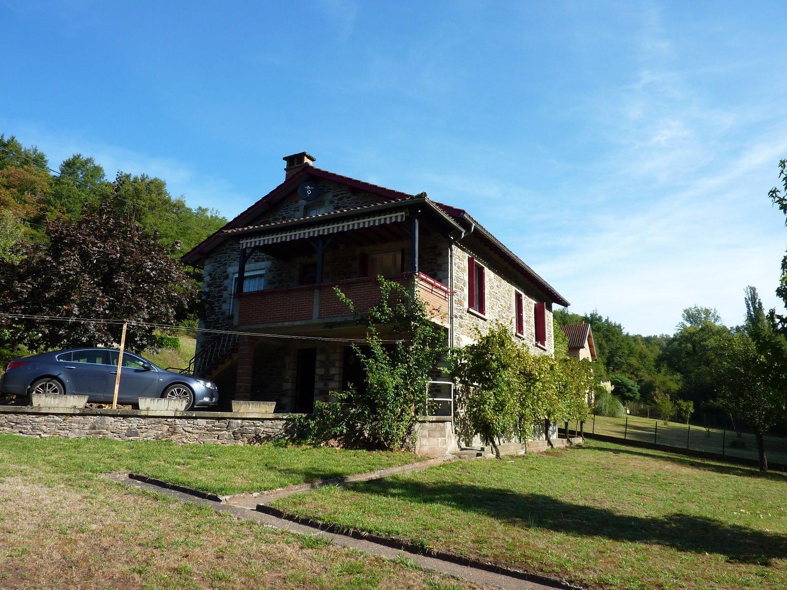 Offres de vente Villa Firmi 12300
