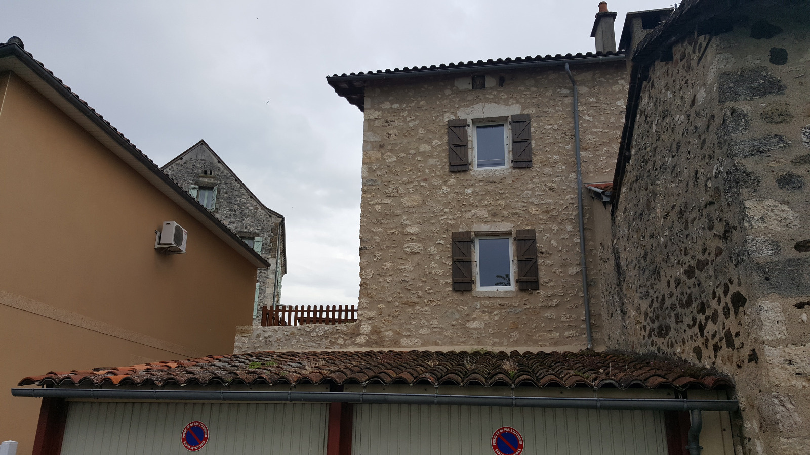 Offres de vente Maison Asprières 12700