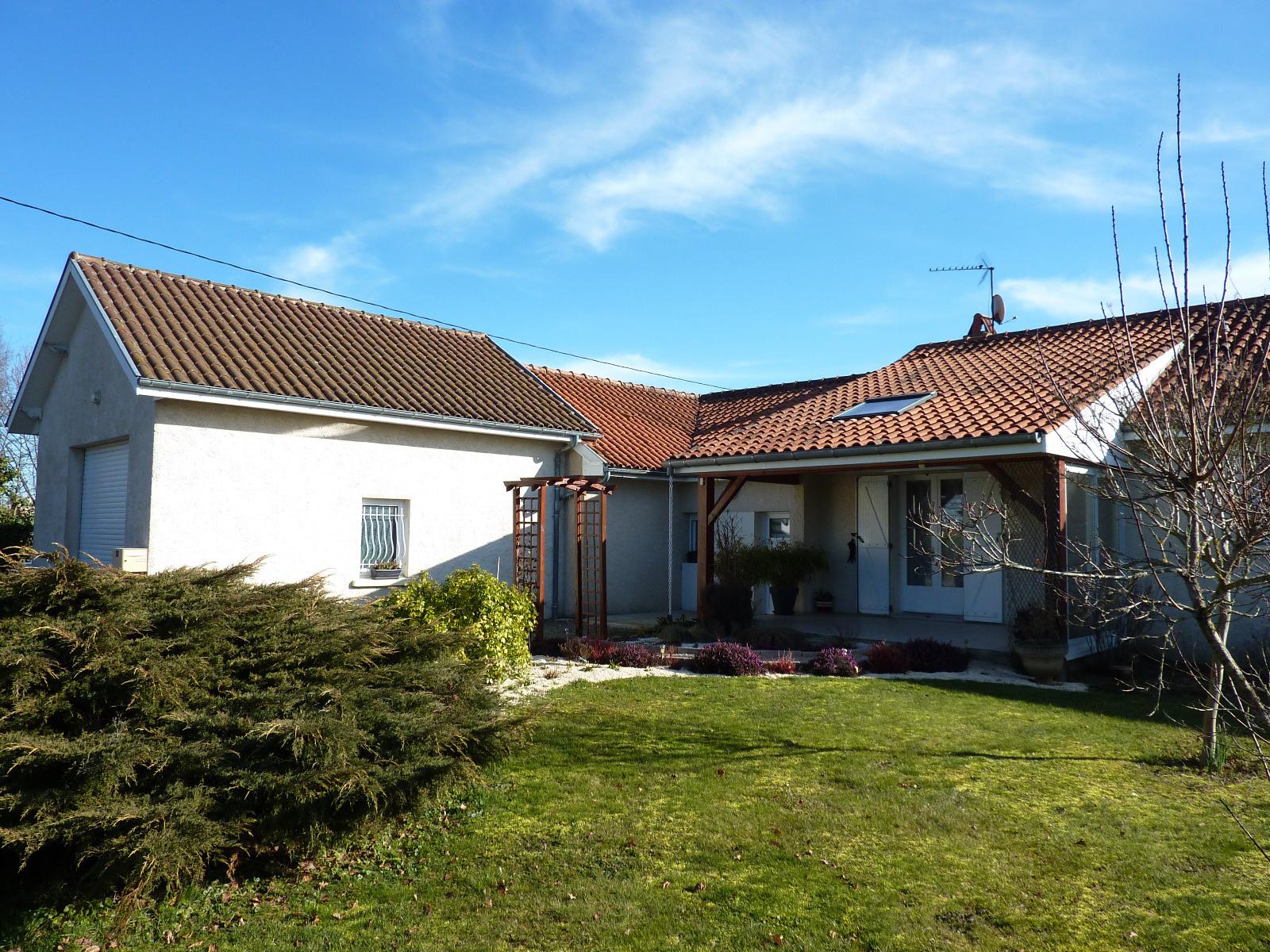 Offres de vente Villa Galgan 12220