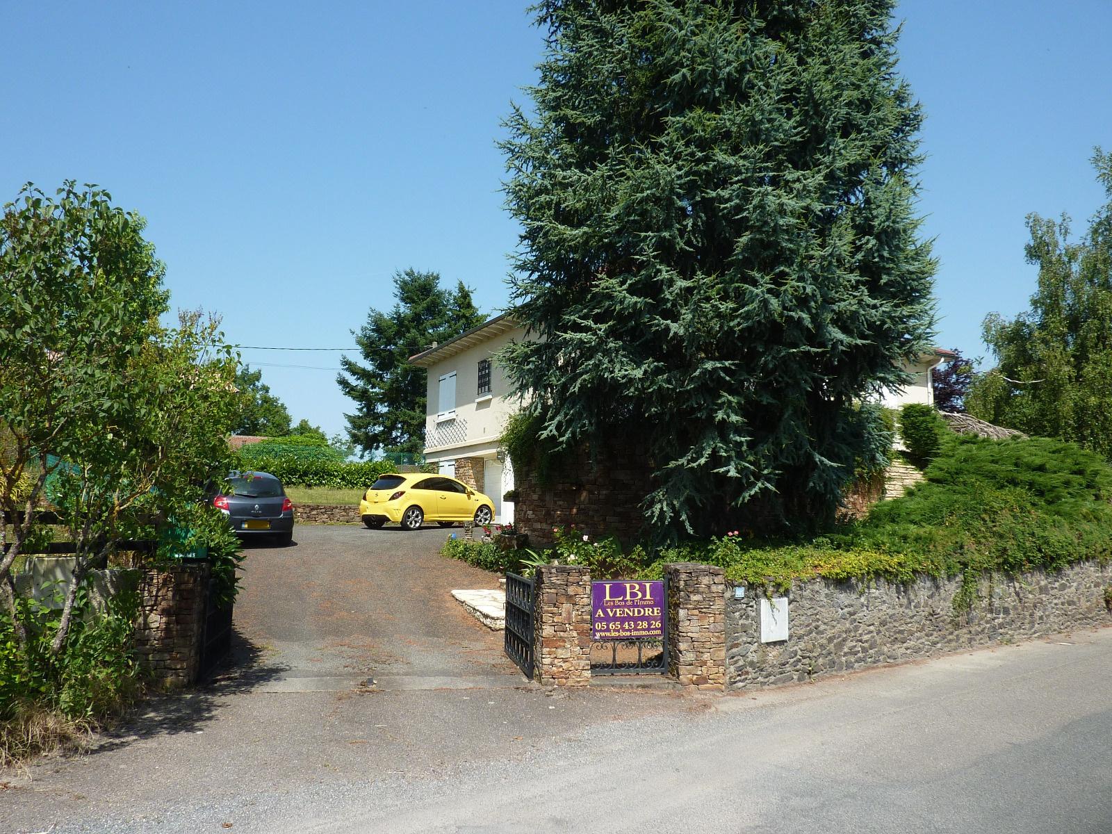 Offres de vente Villa Decazeville 12300